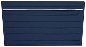 LeMans Door Panels, 1969 Reproduction Beaumont Rear, Convertible, by Distinctive Industries