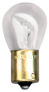 1959-67 Grand Prix Light Bulb, Under Hood Lamp #93