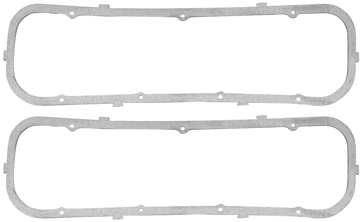 Photo of Valve Cover Gaskets, Big-Block silver