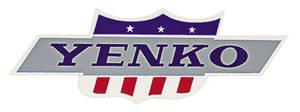 1964-77 El Camino Yenko Decal Body