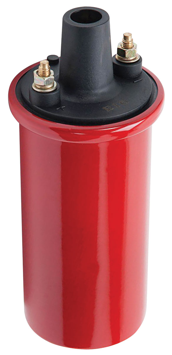 Photo of Ignition Coil canister style