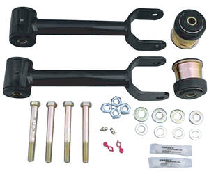 1978-88 Malibu Control Arms, Tubular Rear Upper