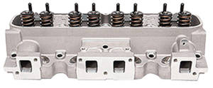 1961-1972 Skylark Cylinder Head, Performer RPM 68cc, Bare, by Edelbrock