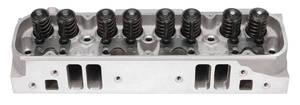 1961-72 Skylark Cylinder Head, Performer RPM 68cc, Complete, by Edelbrock