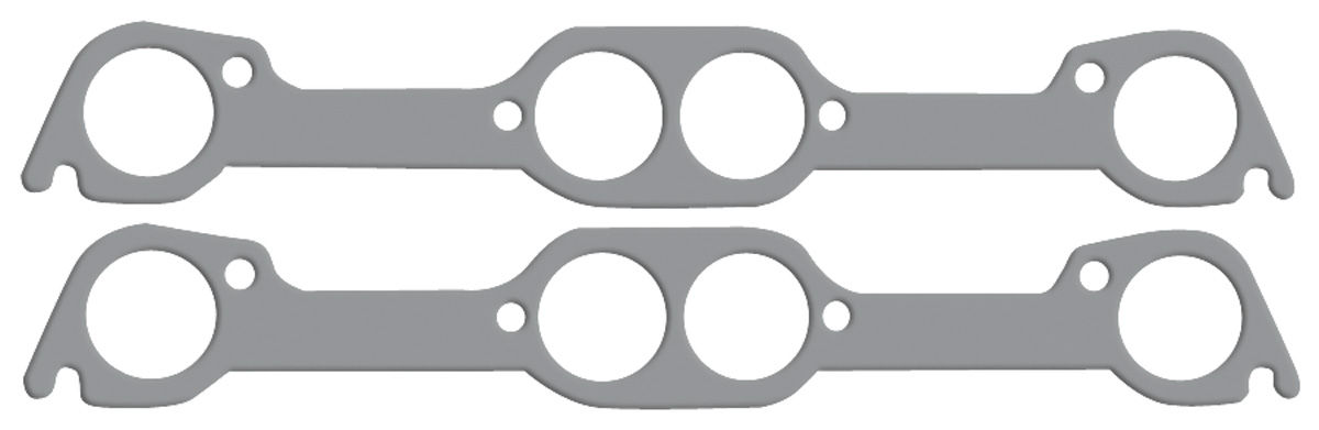 """Photo of Exhaust Manifold Gasket 326-455, 1.88"""""""