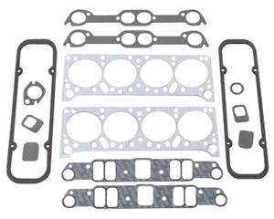 1961-73 GTO Cylinder Head Gasket Kit, High-Performance 326-455, by Edelbrock