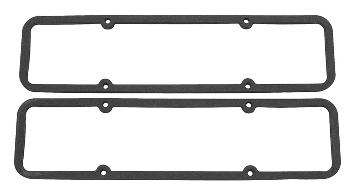 "Photo of Regal Valve Cover Gaskets, Small-Block 5/16"" (perimeter style)"