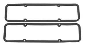 "1964-77 Chevelle Valve Cover Gaskets, High-Performance Small Block – 5/16"" (Perimeter Style), by Edelbrock"