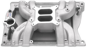 1964-77 Cutlass/442 Intake Manifold, 455 RPM Air-Gap