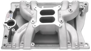 1964-77 Cutlass Intake Manifold, 455 RPM Air-Gap