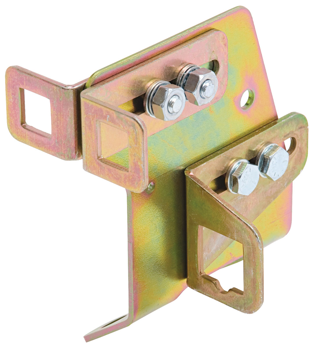 Photo of Intake Manifold Accessory Bracket Small-Block Throttle, Cruise, Kick-Down