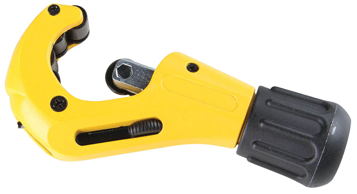 Photo of Tool, Tubing Cutter & Deburring, Earls