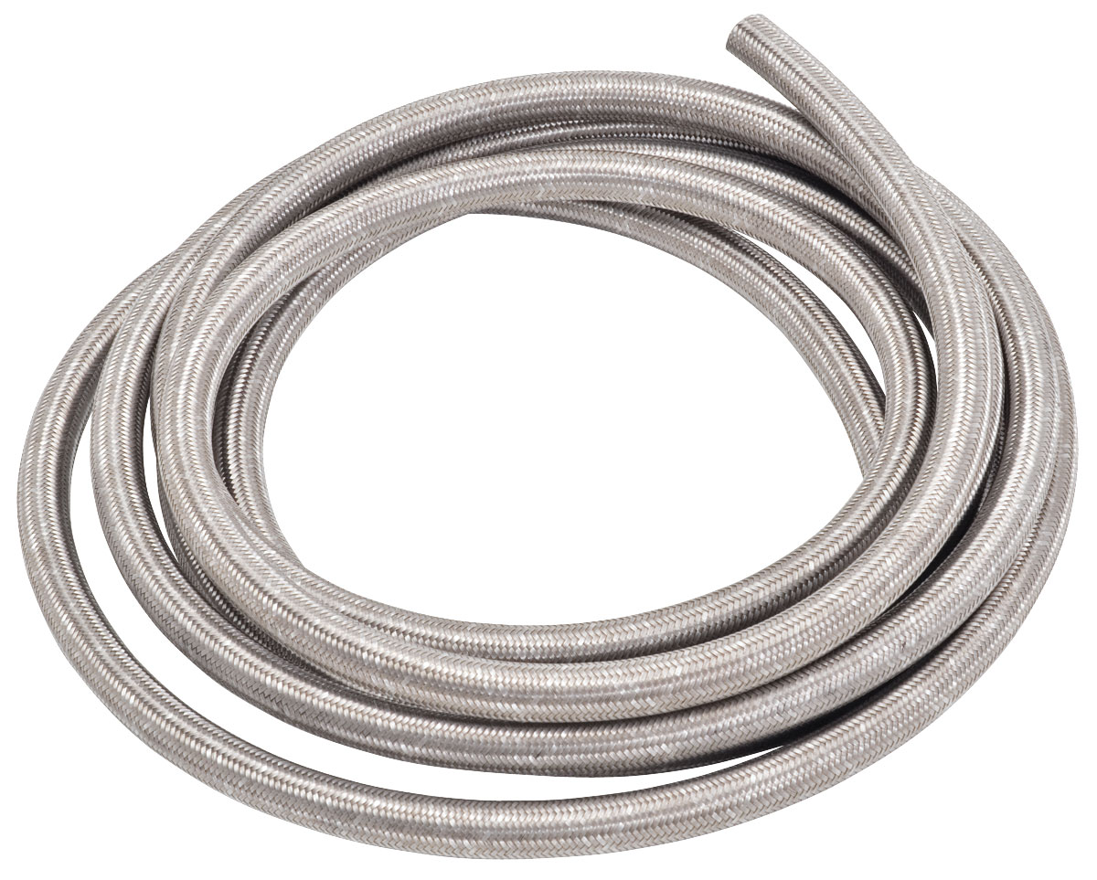 Photo of Hose, Perform-O-Flex, Earl's -8 An 10 ft.