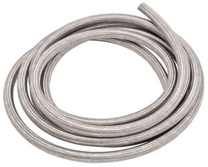1959-76 Bonneville Hose, Perform-O-Flex, Earl's -6 An 6 Ft.