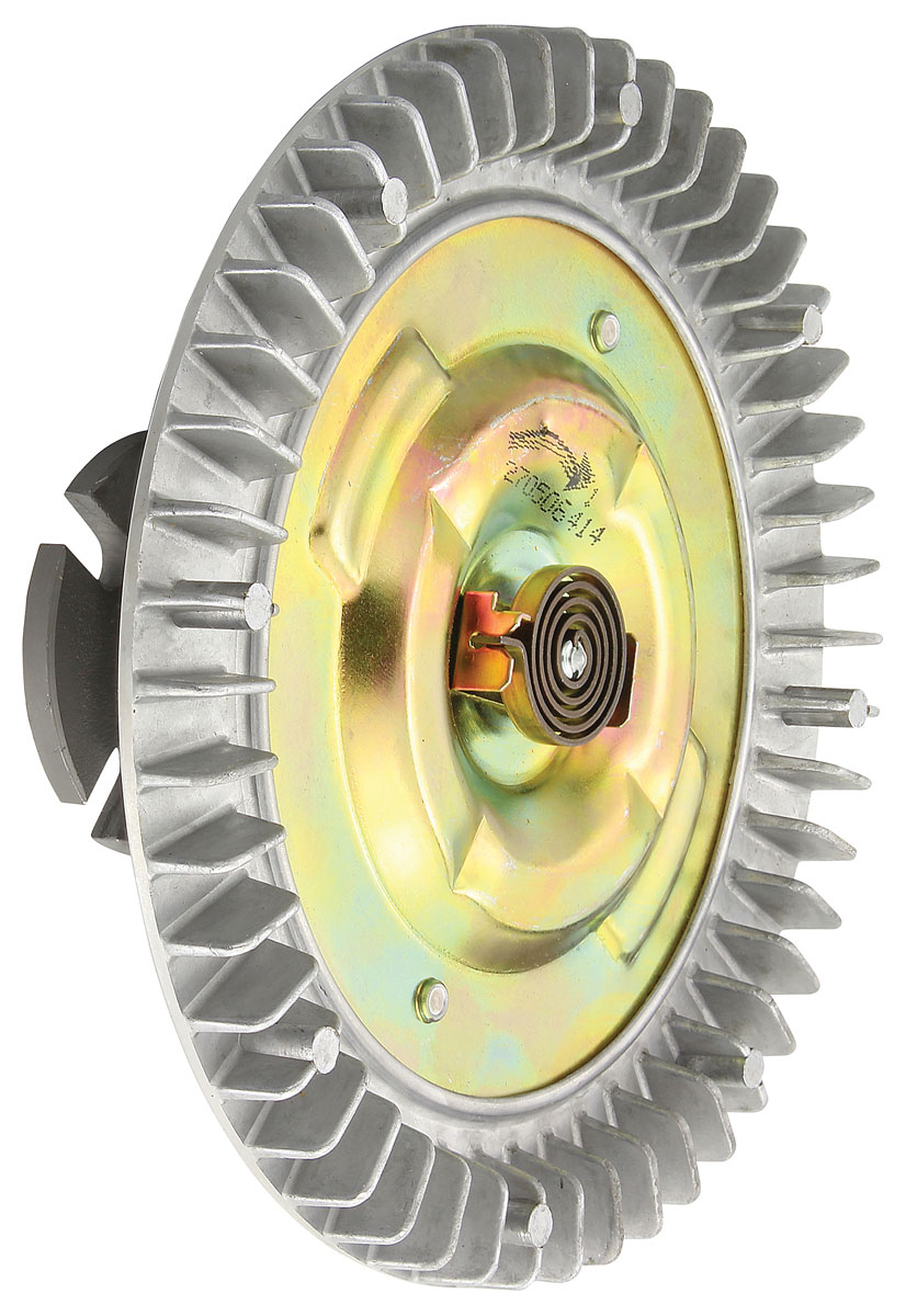 Fan Clutch, Thermal Control V8 exc. 455 Fits 1964-73 GTO ...