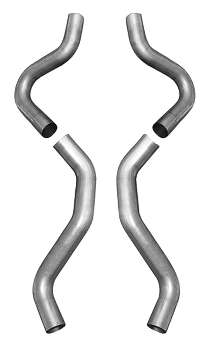 Flowmaster Monte Carlo Tailpipe, 3