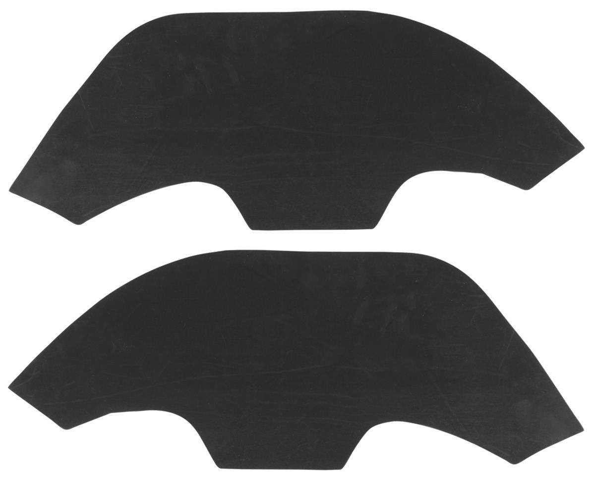 Photo of Fenderwell A-Arm Seals, Inner for plastic wheel wells