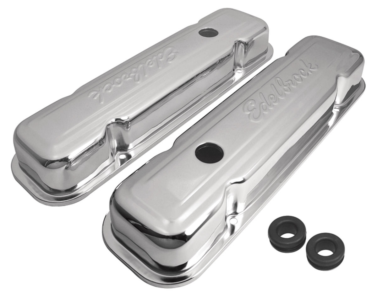 Photo of Catalina/Full Size Valve Covers, Signature Series tall