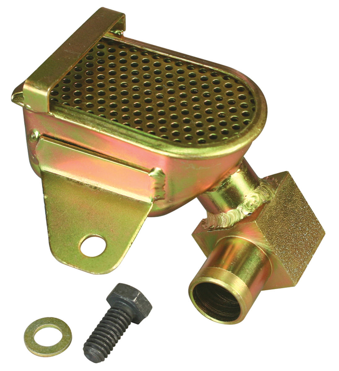 """Photo of Oil Pump Pick Up pick up (3/4"""" inlet) for G200058"""