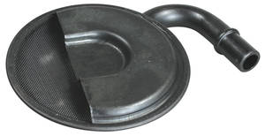 1961-73 LeMans Oil Pan Pick Up Pick Up for G200061