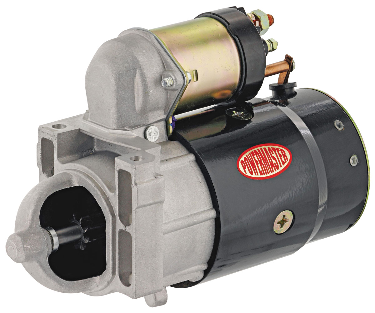 Photo of Starter, Stock Replacement