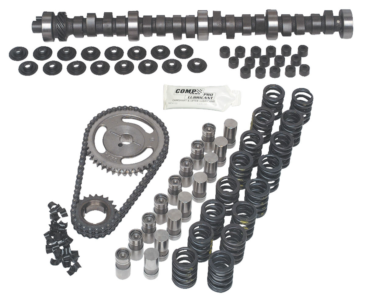 Photo of Bonneville Camshaft, K-Kit XE 268H