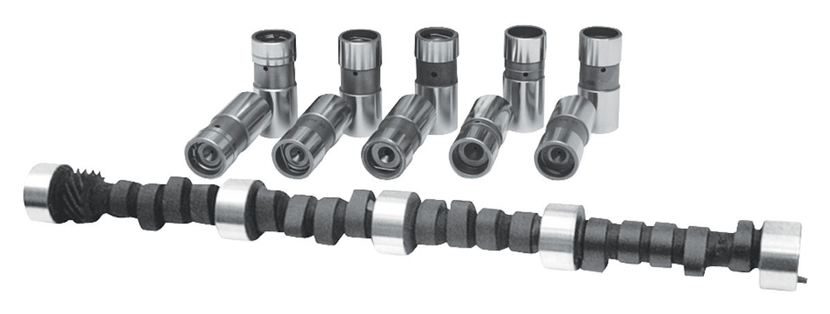 Photo of Bonneville Camshaft, CL-Kit XR 276HR (stock springs cannot be used) & (requires bronze distributor gear)