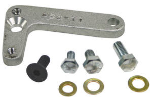 1959-77 Grand Prix Throttle Linkage Adapter Kit