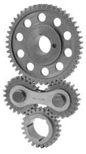 1963-73 GTO Gear Drives, Accu-Drive