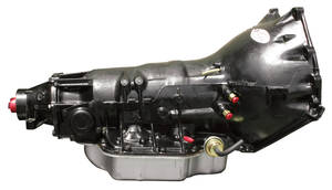 "1964-77 Grand Prix Transmission, Performance TH400 (6"" Ext. Housing), by CALIFORNIA PERFORMANCE TRANS."