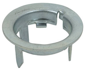 1965-68 Grand Prix Mirror Mounting Bracket Retainer (Remote)