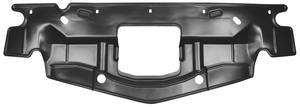 1971-72 GTO Filler Panel, Front