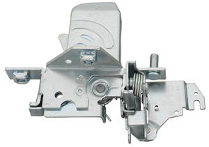 1970-72 Cutlass/442 Hood Latch, Inside Release