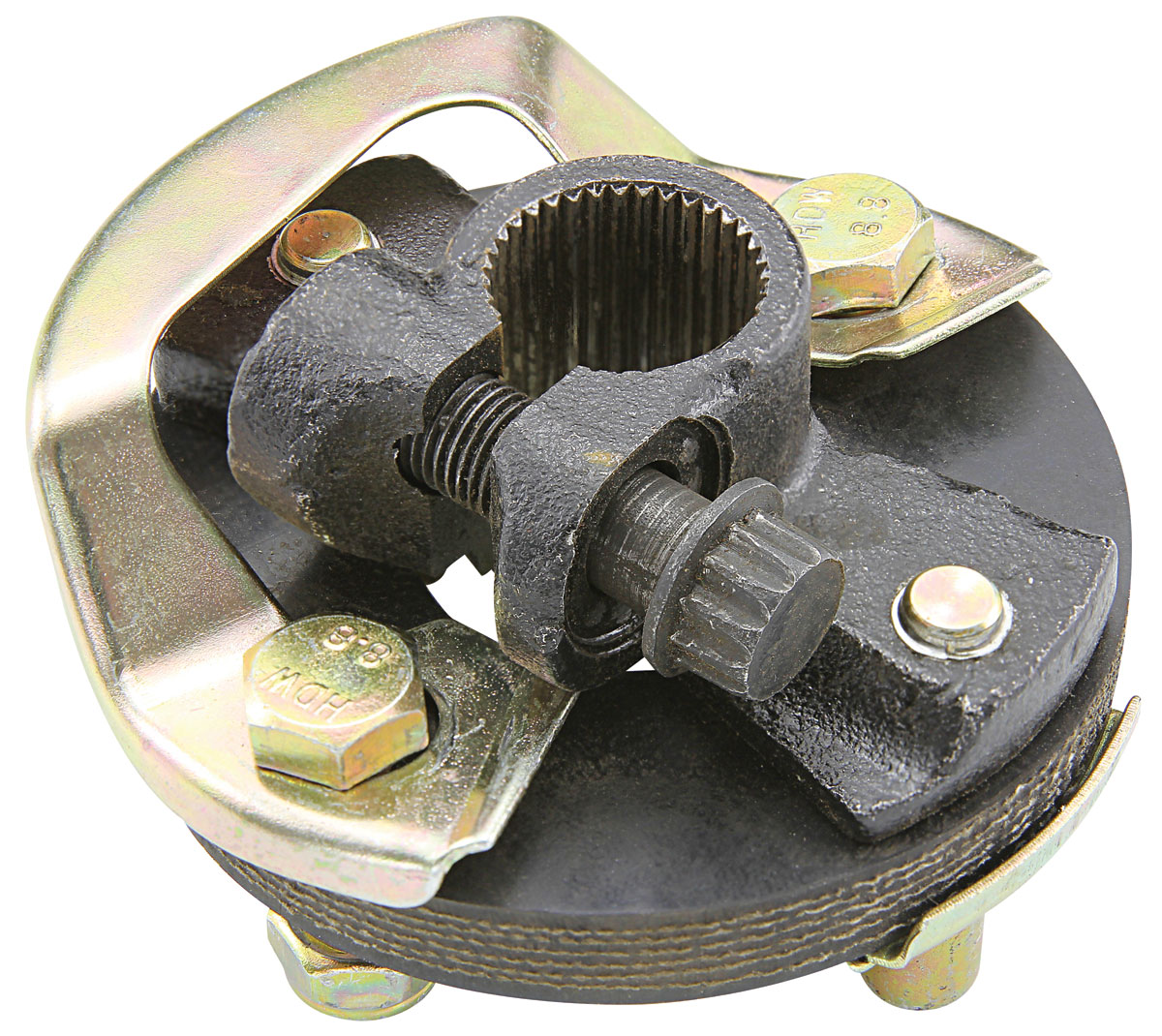 Photo of Steering Box Coupler, Power 13/16""