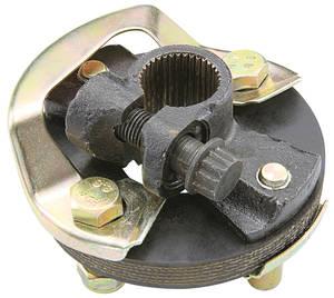 """1967-69 Riviera Steering Box Coupler, Power w/o Tilt, 13/16"""""""