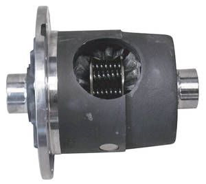 1964-71 LeMans Differential, Limited Slip High-Performance Series (10-Bolt) 8.2, 2.93-3.23
