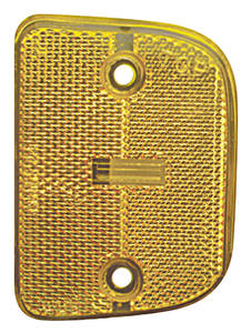 1970-1970 GTO Marker Lenses, 1970 Front (GTO)