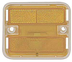 Marker Lenses, 1971-72 Front (GTO & LeMans)
