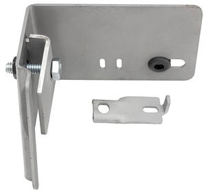 1968-69 GTO Antenna Bracket, Power