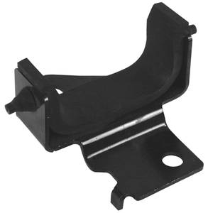 1968-72 LeMans Radiator Saddle, Lower Non-AC