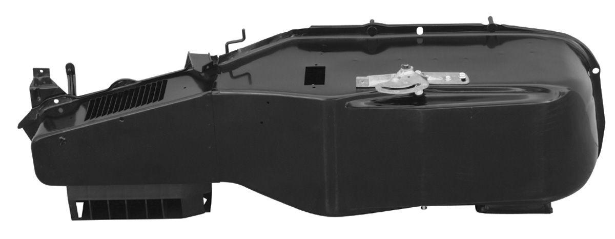 1966 Ac Box Assembly  Underdash  Heater