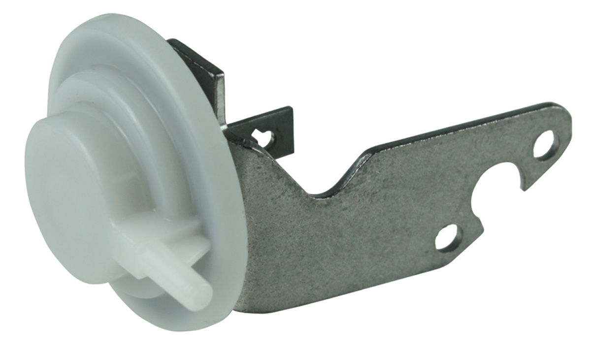 Photo of Choke Pull-Off Component, Tri-Power pull off/bracket