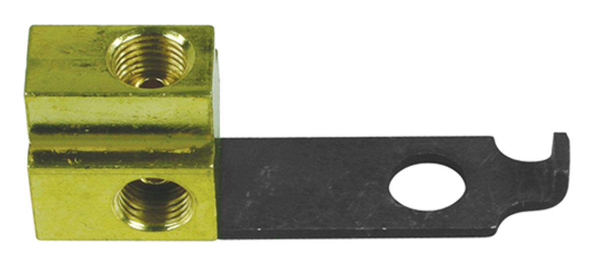 "Photo of Brake Distribution Block w/1/4"" rear line"