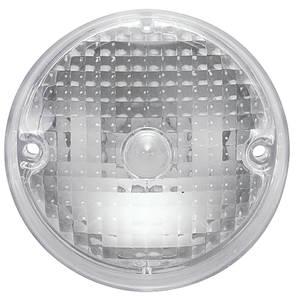 GTO Parking Lamp Lens, 1971-72 Sport