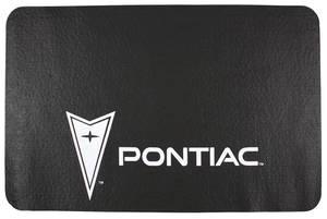 Fender Gripper Pontiac Logo