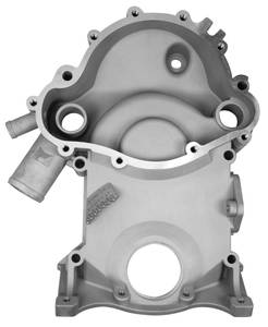 1969-1977 Grand Prix Timing Chain Cover, V8 Exc. 301