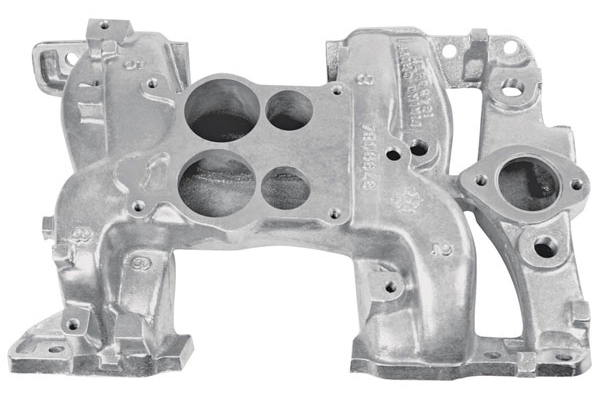 Photo of Intake Manifold, Ram IV & H.O. Ram Air IV
