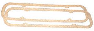 "1961-1971 Tempest Valve Cover Gaskets (Aftermarket) 5/16"" Cork"