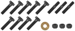 1963-1977 Grand Prix Water Pump Stud Kit
