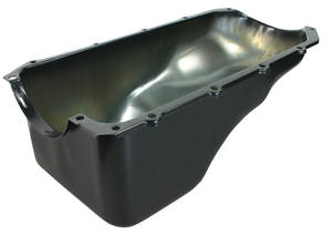 1959-63 Catalina Oil Pan, V8